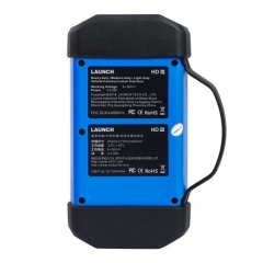 Launch X431 HD3 Ultimate Heavy Duty Truck Diagnostic Adapter for X431 V+, X431 PAD3, X431 Pro3