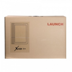 Launch X431 V+ Wifi/Bluetooth 10.1inch Tablet Global Version Two Years Free Update Online