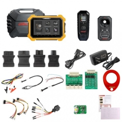 OBDSTAR X300 DP Plus X300 PAD2 C Package Full Version Support ECU Programming Get Free Renault Convertor and FCA 12+8 Adapter
