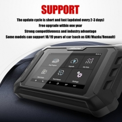 OBDSTAR X300 Pro4 Pro 4 Key Master Auto Key Programmer Same IMMO Functions as X300 DP Plus