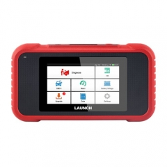 Launch X431 CRP129E for OBD2 ENG ABS SRS AT Diagnosis and Oil/Brake/SAS/TMPS/ETS...