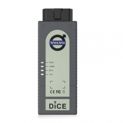 High Quality Bluetooth Version 2014D VIDA DICE Diagnostic Tool for VOLVO