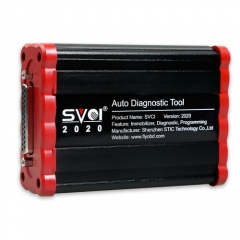 SVCI V2020 FVDI Full Version IMMO Diagnostic Programming Tool with 21 Latest Sof...