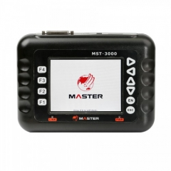Master MST-3000 Full Version Universal Motorcycle Scanner Fault Code Scanner for...