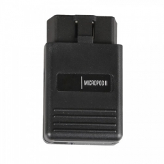 MicroPod 2 wiTech 17.04.27 for Chrysler Diagnostics and Programming