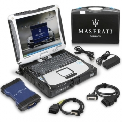 MDVCI Maserati Detector Support Programming and Diagnosis with Maintenance Data ...