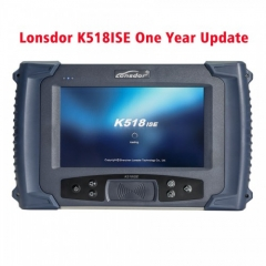 Lonsdor K518ISE One Year Update Subscription (For Some Important Update Only) Af...