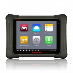Original Autel MaxiSys Elite with WifiBluetooth OBD Full Diagnostic Scanner with...