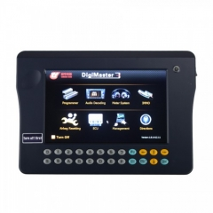 Yanhua Digimaster 3 Digimaster III Original Odometer Correction Master with 980 ...