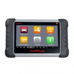 Autel MaxiPRO MP808TS Automotive Diagnostic Scanner with TPMS Service Function a...