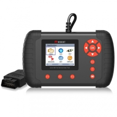 Vident iLink450 Full Service OBD2 Scan Tool Live Data EPB, Oil Service, ABS & SR...