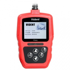 [US/UK Ship] VIDENT iEasy300 CAN OBDII/EOBD Code Reader Free Update Online for 3...
