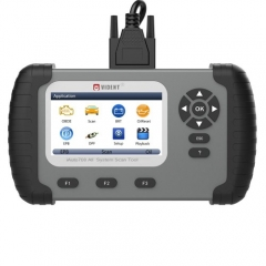 VIDENT iAuto708 Lite Professional Four System Scan Tool OBDII Scanner Car Diagno...