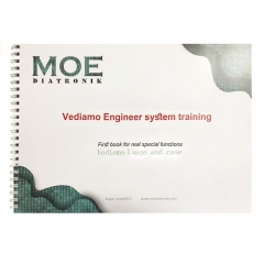 Moe Diatronic Vediamo Engineer System Training Book Vediamo Usage and Case