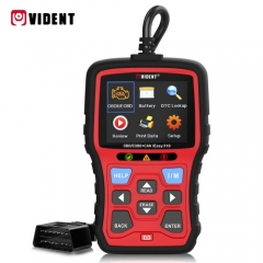 Vident iEasy310 OBD2 Scanner OBDII Code Reader and Car Diagnostic Tool OBD2 Auto...