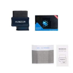 HUMZOR NEXZSCAN New Generation Code Reader