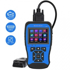 HUMZOR NexzCheck NC501 OBD2 & EOBD Scanner for Universal Vehicles