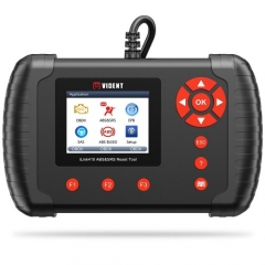 VIEDNT iLink410 ABS & SRS & SAS Reset Tool OBDII Diagnostic Tool Scan Tool...