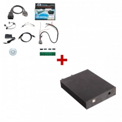 FGTech Galletto 2-Master EOBD2 New Add BDM Function Plus KTAG K-TAG ECU Programm...
