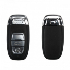 Remote Key for Audi Q5 3Button 8K0 959 754G 315MHZ/433MHZ/868MHZ(OEM)