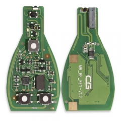 Original CGDI MB Be Key Support All Mercedes Till FBS3 315MHZ433MHZ Get 1 Free Token for CGDI MB