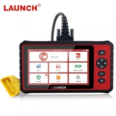 LAUNCH X431 CRP909 All System Auto OBDII Diagnostic Scanner with 15 Special Func...