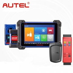 Original Autel MaxiIM IM608 Key Programmer Full Version with Autel APB112 Smart ...