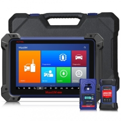 Autel MaxiIM IM608 PRO Auto Key Programmer & Diagnostic Tool with XP400 Pro (Upgraded Version of Autel IM608)