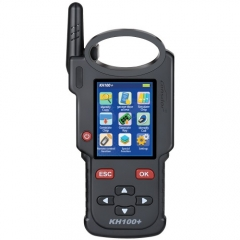 LONSDOR KH100+ Remote Key Programmer Latest Handheld Device Update Version of KH...