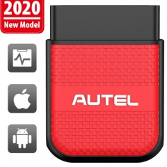 AUTEL MaxiAP AP200H Wireless Bluetooth OBD2 Scanner for All Vehicles Work on iOS...